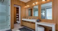 Fabulous master bathroom