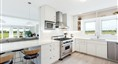 Brand New Kitchen with amazing views of 5 Acres of
